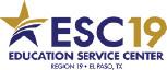 ESC19 logo