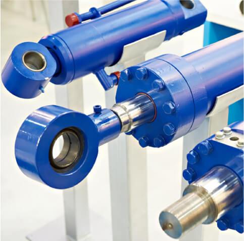 Qannex Corp hydraulic pneumatic actuators