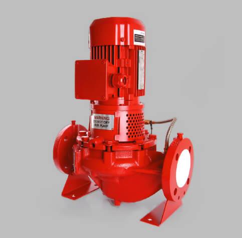 Qannex Corp industrial pump