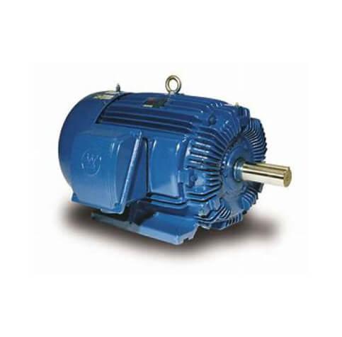 Qannex Corp Electrical motor
