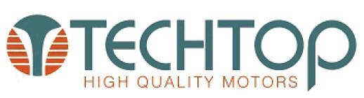 Techtop logo